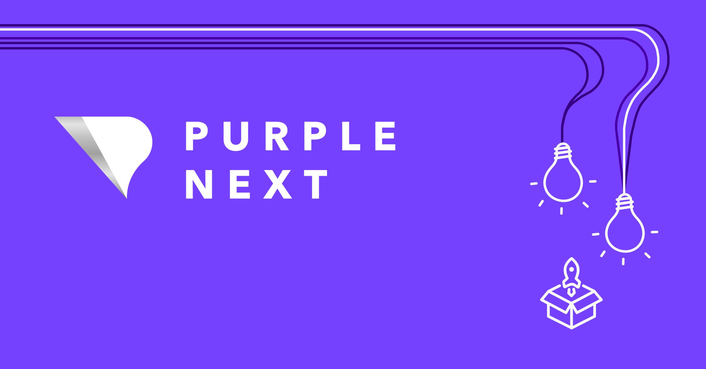 revolgy Purple Next  case study