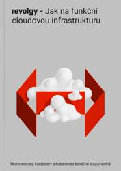 Jak na funkční cloudovou infrastrukturu - title page