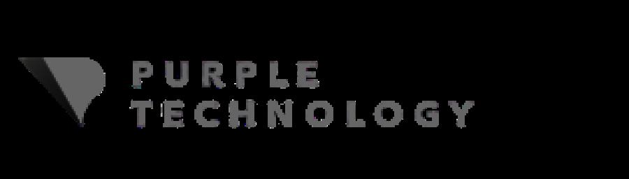 Logo Purple Technology