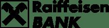 Revolgy - Raiffeisen bank logo