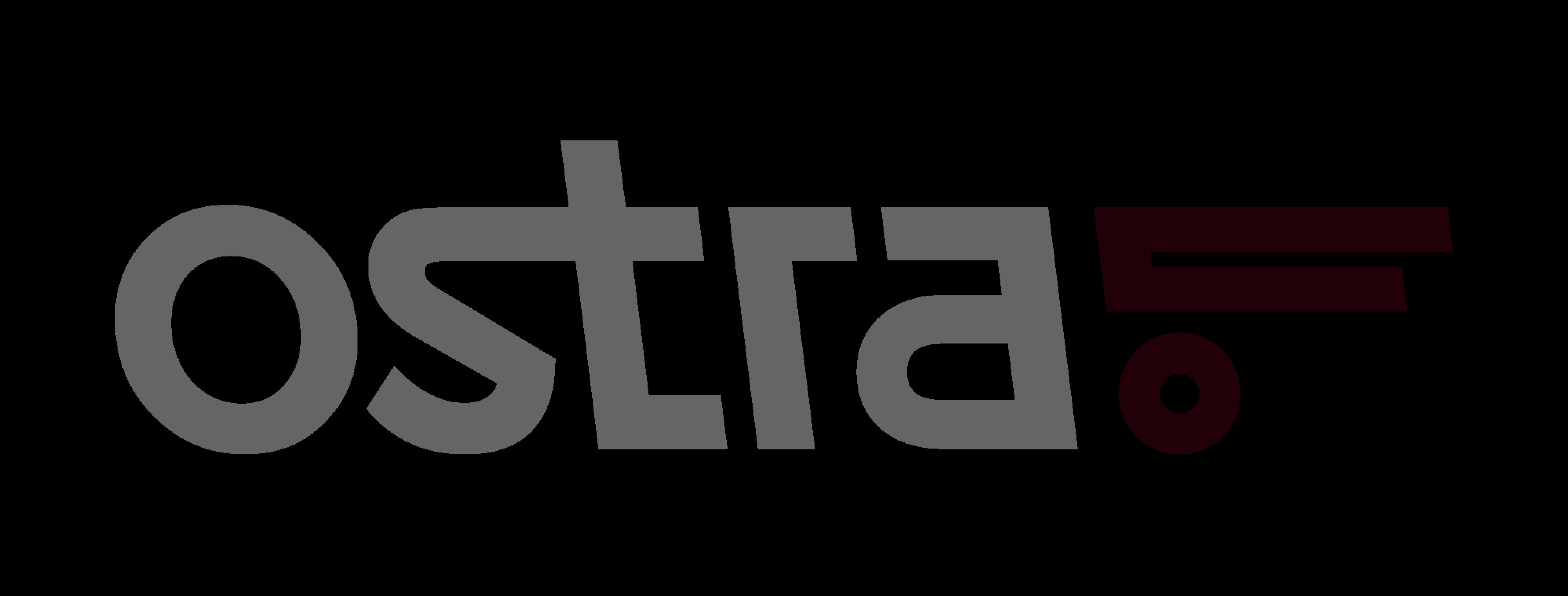 Ostra group logo