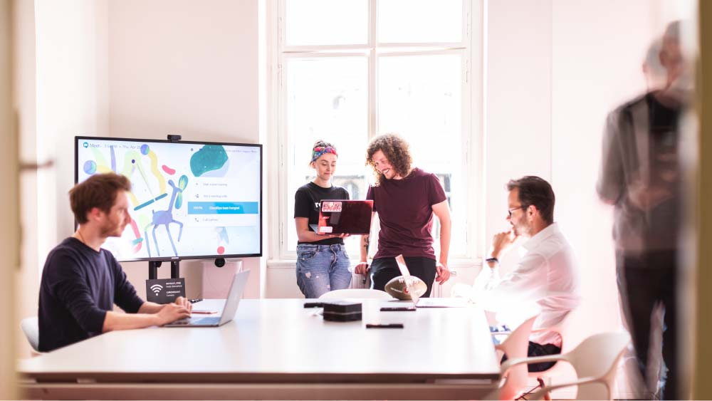 revolgy-office-google-workspace