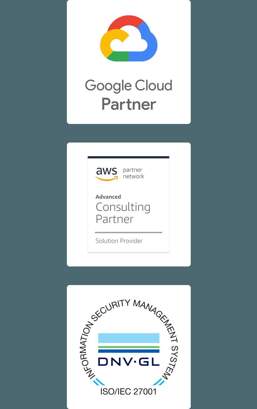 revolgy-partner-google-aes-isms