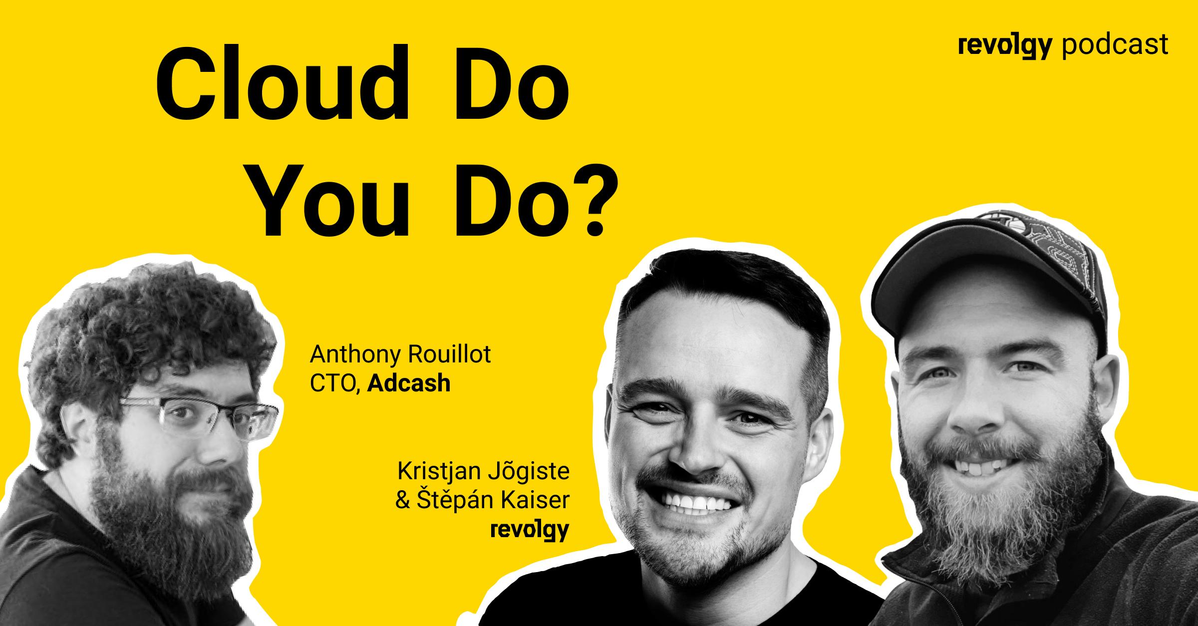 Cloud Do You Do Linkedin Adcash