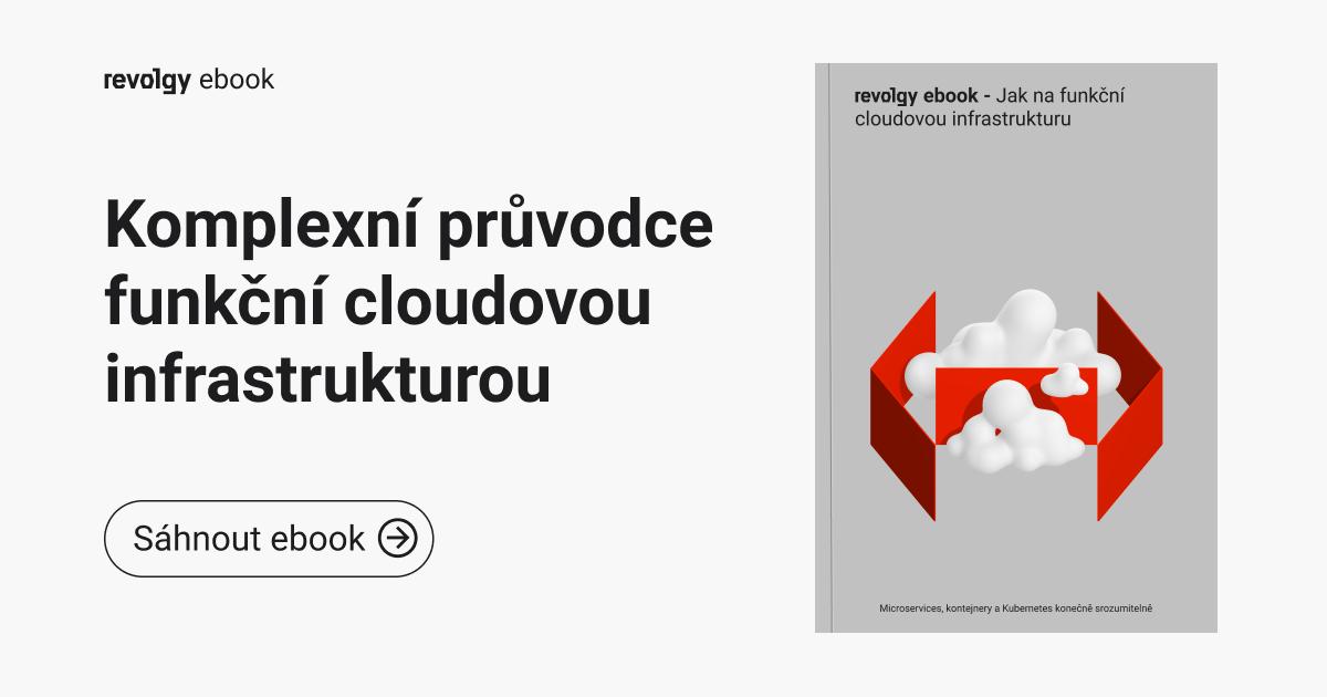 Komplexní průvodce funkční cloudovou infrastrukturou