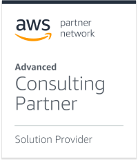 Revolgy - AWS Advanced partner badge